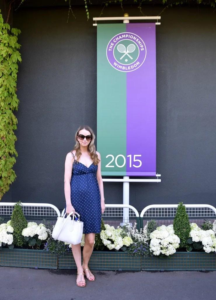 The LDN Diaries at Wimbledon
