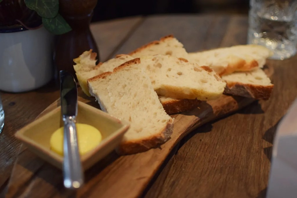 Mews of Mayfair  - The LDN Diaries Food Blogger