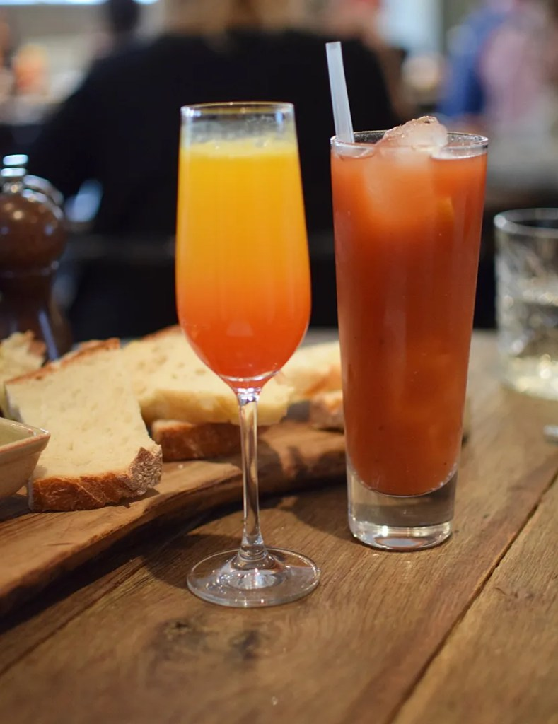 Cocktails at Mews of Mayfair - The LDN Diaries Food blogger