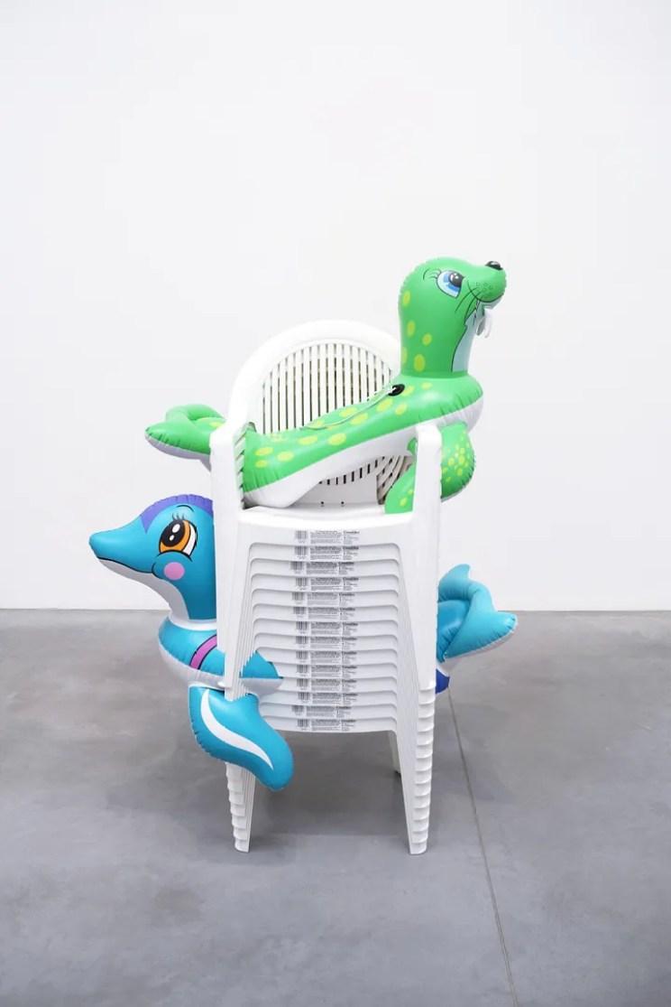 Inflatables Jeff Koons