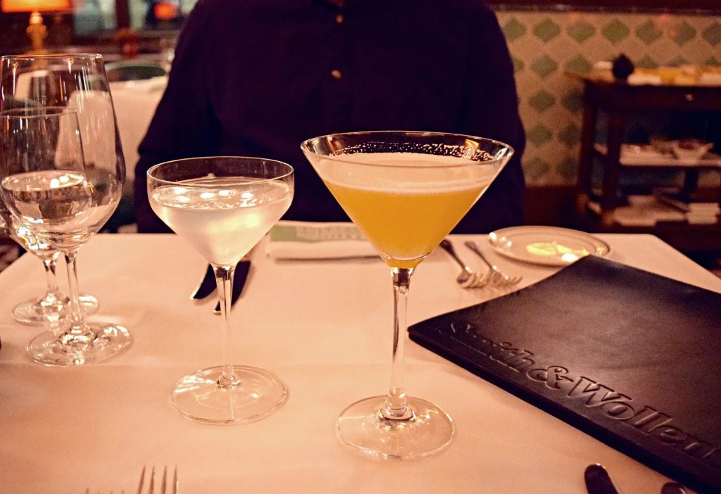 Smith & Wollensky Steakhouse London Review | London Lifestyle Blog