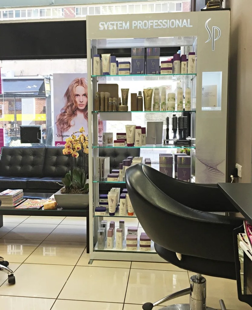Colournation Salon London review