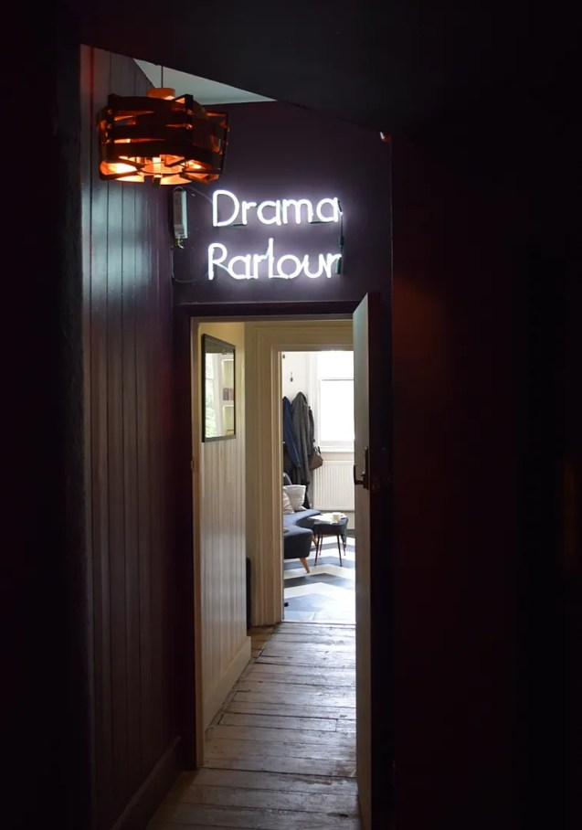 Drama Parlour Bethnal Green