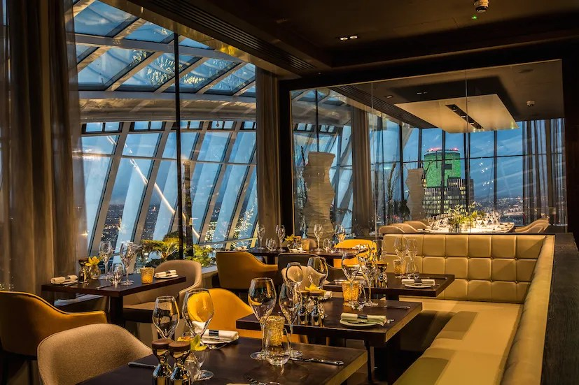 Easter at Skygarden