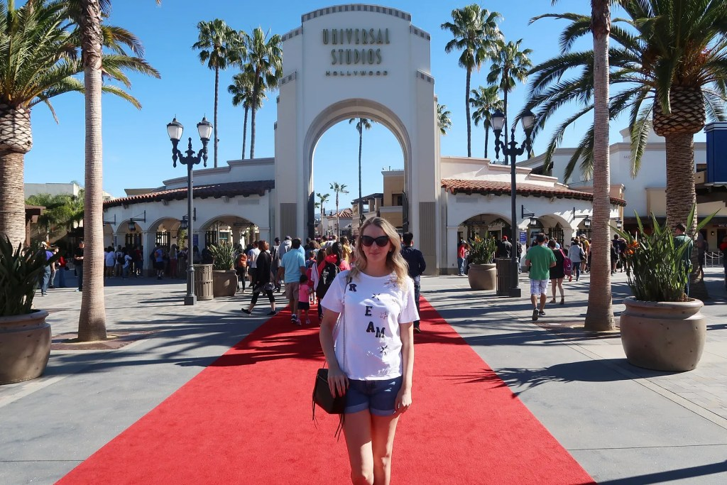Universal Studios - 10 Things To Do in Los Angeles