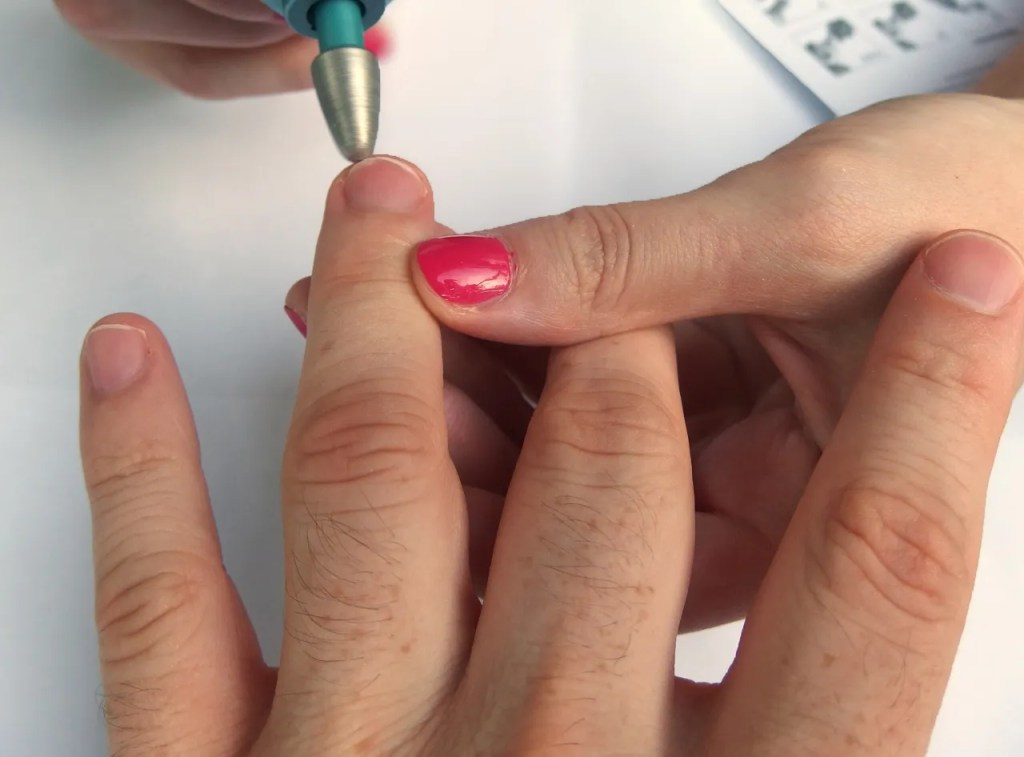 Scholl Nail Beauty Kit