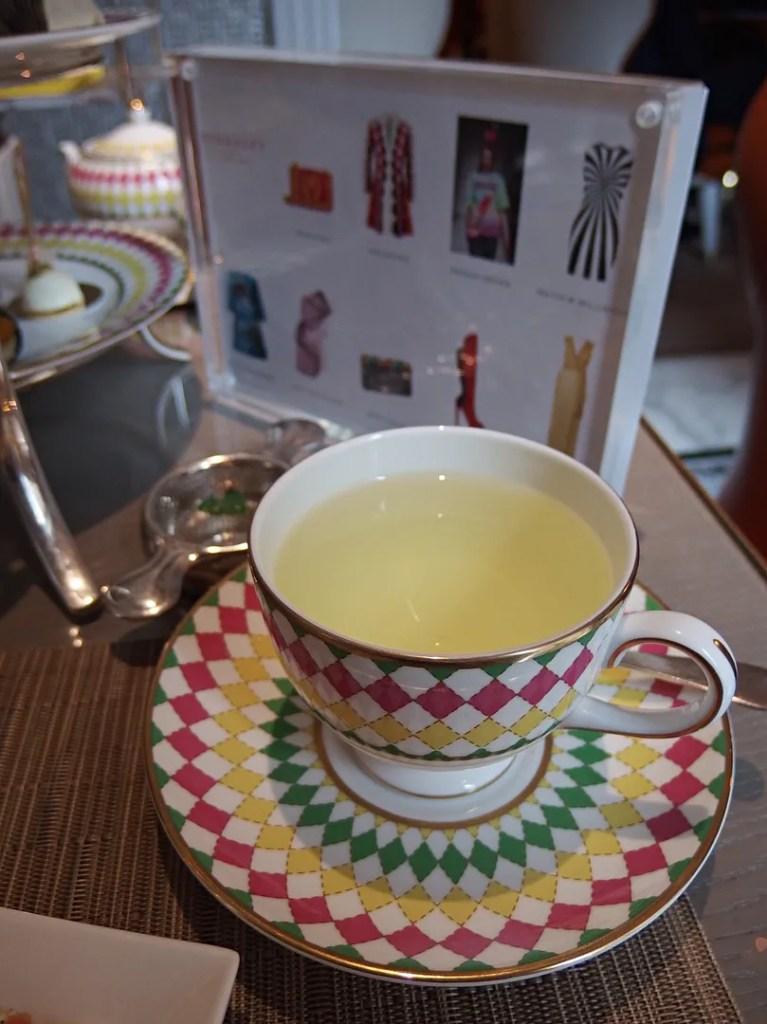Fresh Mint Tea Afternoon Tea The Berkeley