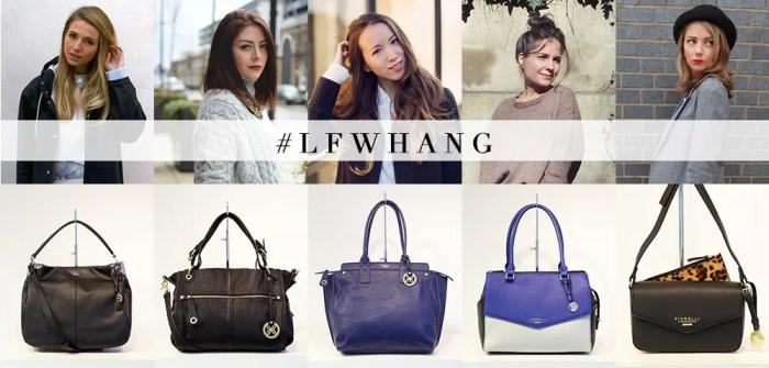 Fiorelli LFWHang