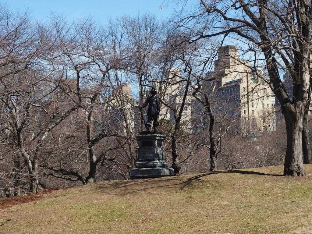 Central Park Tour NYC