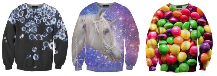 ShopJeen Sexy Sweaters
