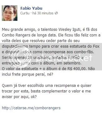 fABIO yABU