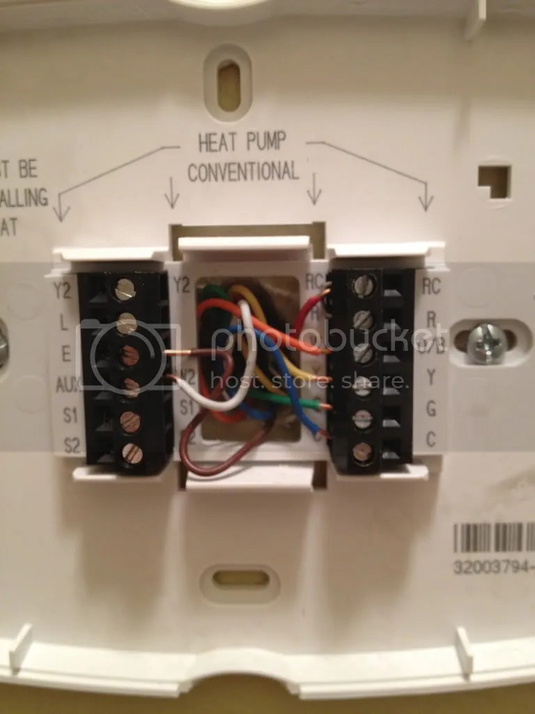 Honeywell Thermostat Rth6500wf Wiring Diagrams HVAC Thermostat Wiring  Diagram Honeywell Rth6500wf Wiring Diagram