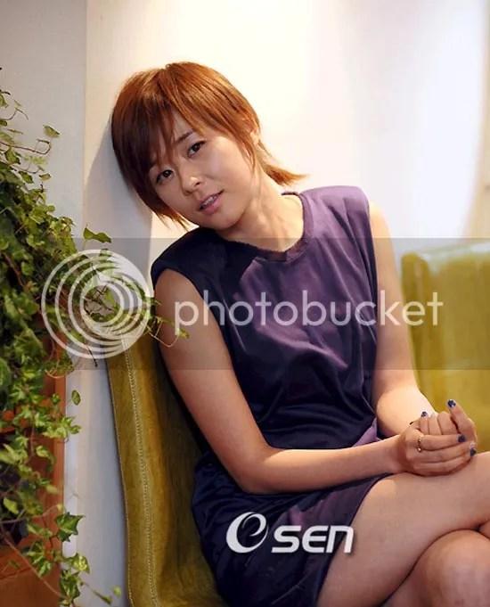 Kang-hee Choi Nude Photos 68