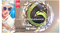VideoHive: Logo Intro Elegance 22651408 (AE-Project)