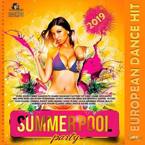 Summer Pool: European Dance Hit (2019)