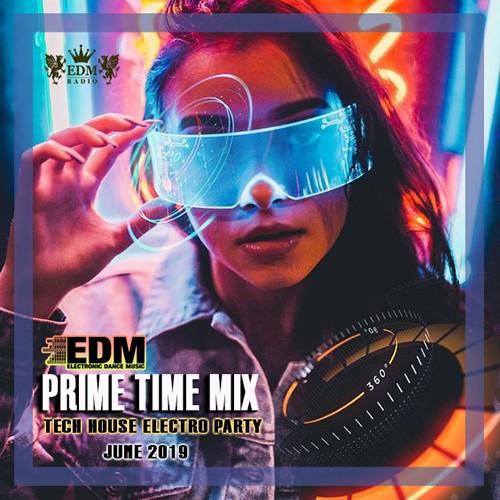 Prime Time Mix (2019)