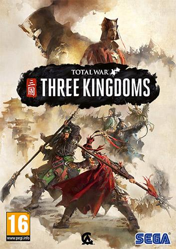 405- Total War: Three Kingdoms [v1 1 0 + 2 DLCs + Multiplayer +
