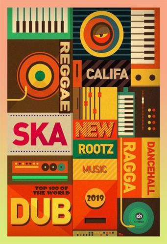 New Rootz: Reggae And Ska Music (2019)