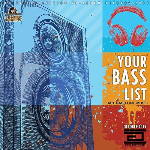 Your Bass List (2019)