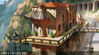 87bd63f9e9564c05712a0695de83bd93 - Broken Sword 5 : the Serpent's Curse Switch NSP XCI