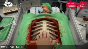 0f59975647dc4294d87d3d0acd016b4e - Surgeon Simulator: Co-Op Play Ready Switch NSP