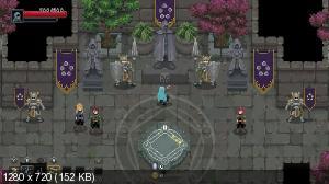 9e446c11379c6aee57621a5ae72dae6e - Wizard of Legend Switch NSP