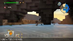 Dragon Quest Builders 2 Switch NSP XCI - Switch-xci com