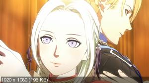 524f3df8c71de328a5995cb27769366f - FIRE EMBLEM: Three Houses Switch NSP XCI