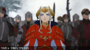 a38fb0f4f56d723cbb9aad488ce2dea2 - FIRE EMBLEM: Three Houses Switch NSP XCI