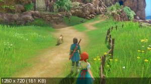 ee07f5d783a1a37db5c8db4c50b13ac5 - DRAGON QUEST XI S: Echoes of an Elusive Age (DEMO) Switch NSP