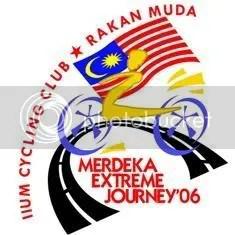Merdeka Extreme Journey 2006