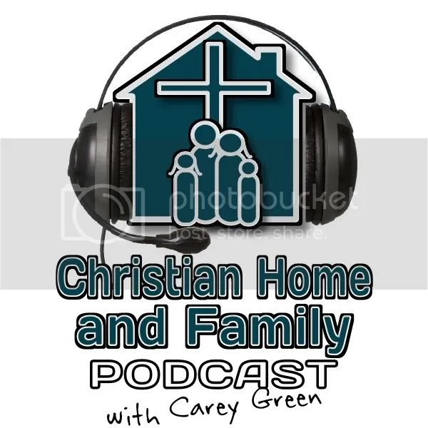 christian home and family podcast