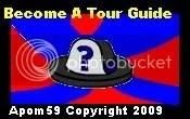 Club Penguin Become a tour guide!!!