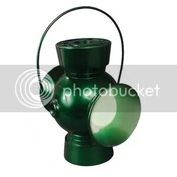 Green Lantern Lantern :P