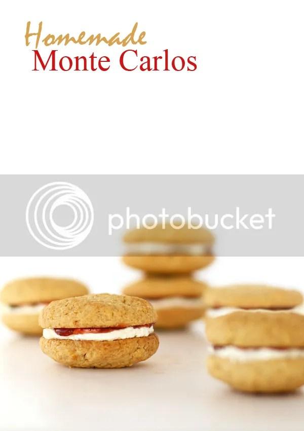 Homemade Monte Carlos