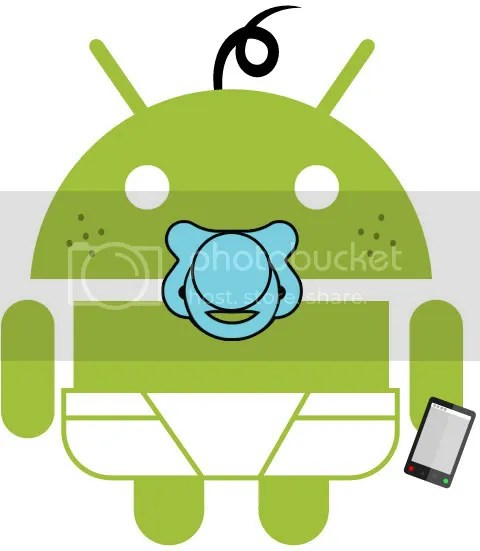 Must do's for new Androids (1/6)