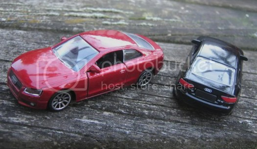 Audi A5 – Matchbox Collectors Forum