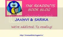 The Readdicts Book Blog