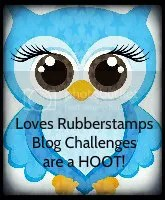 Loves Rubberstamps Blog Challenges