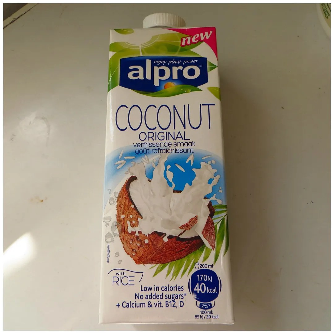Monthly favorites july 2014 floating in dreams for Alpro coconut cuisine