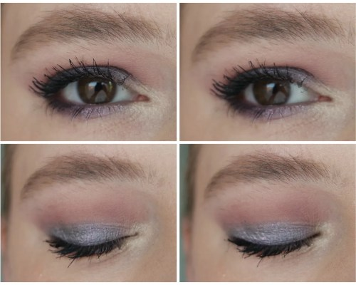 anastasia beverly hills prism eyeshadow palette review swatch makeup look