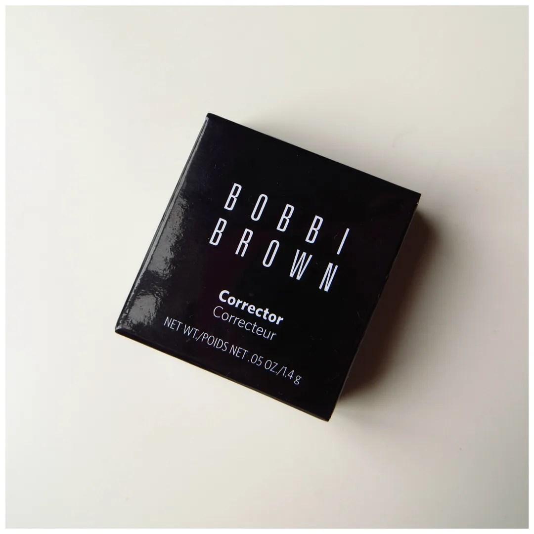 bobbi brown corrector floating in dreams. Black Bedroom Furniture Sets. Home Design Ideas
