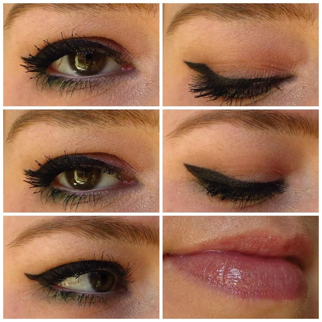eyeliner – Floating in dreams