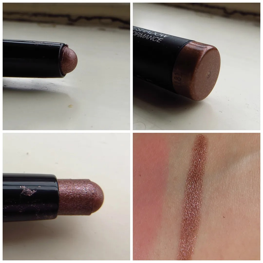 Kiko Long Lasting Stick Eyeshadow 05 swatch