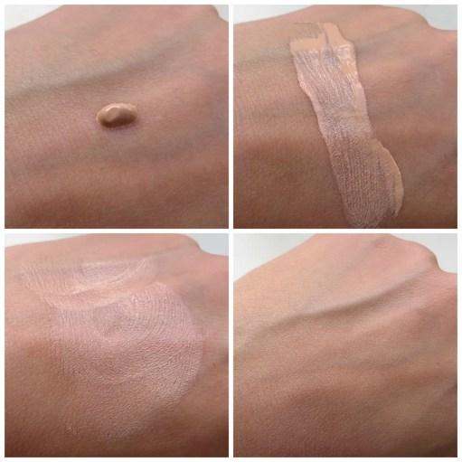 Chanel Vitalumière Aqua Ultra-Light Skin Perfecting Makeup 12 Beige Rosé