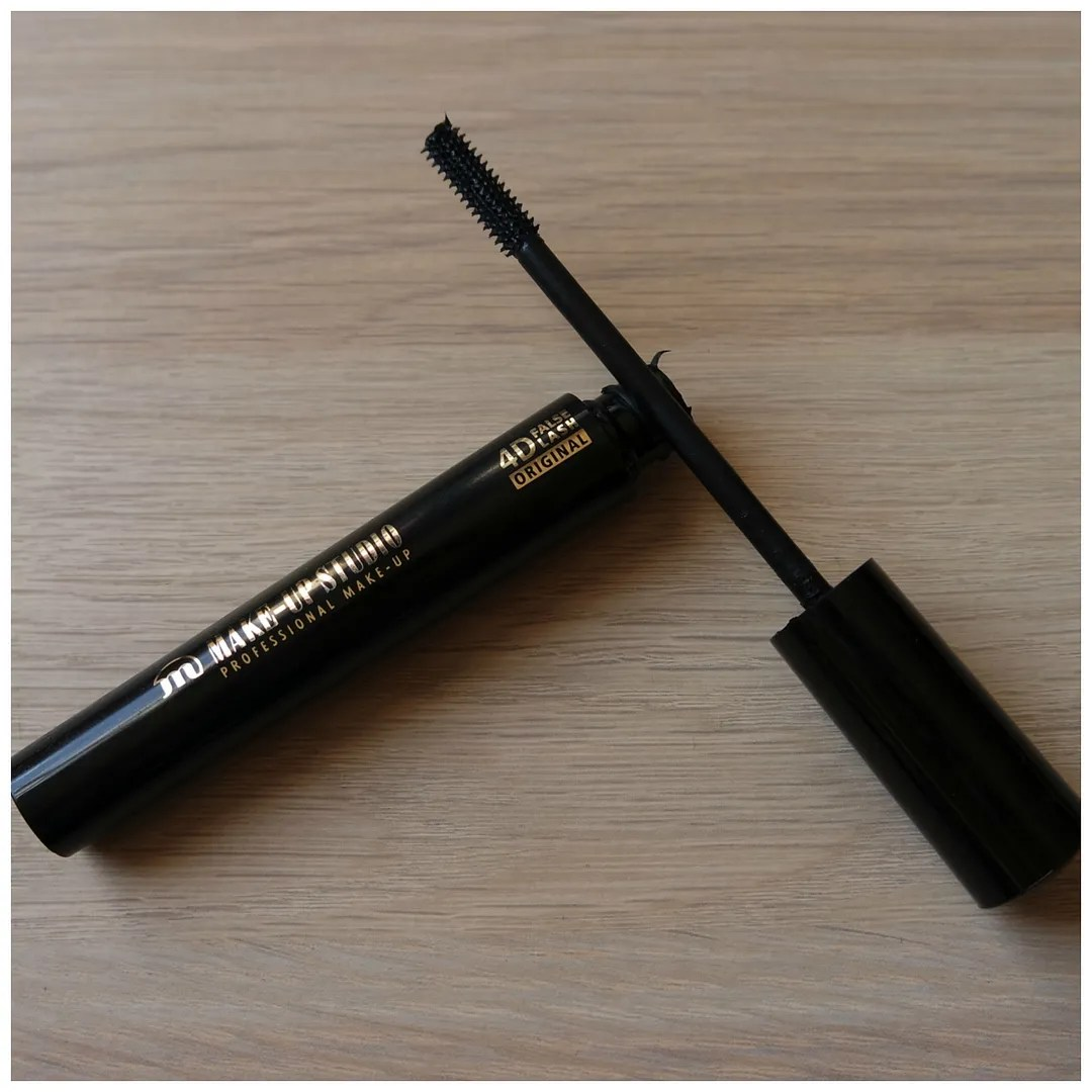 Make Up Studio 4D False Lash Original