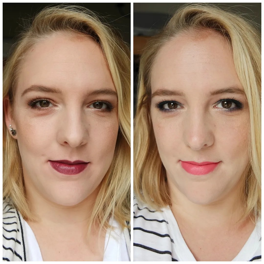 Maybelline Fit Me Vs Nars Radiant Creamy Concealer Floating In Dreams Custard Covers It Up Completely There Is No Sign Of Darkness Under The Eye At All And Also Hint Redness