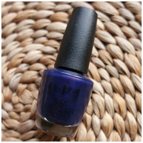 opi iceland collection review swatch turn on the northern lights nails nail polish