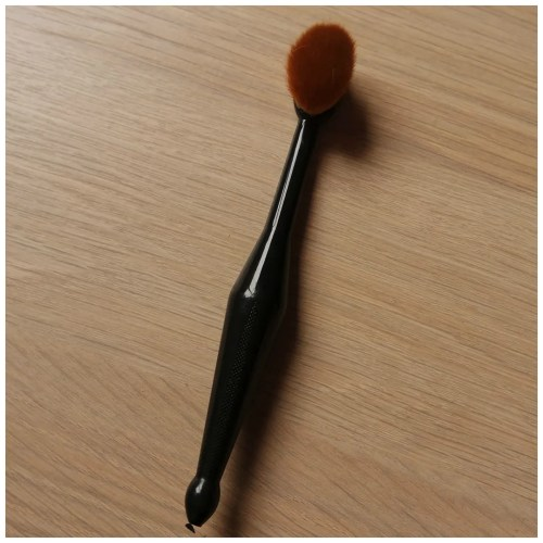 your makeup collection action makeup brushes artis dupe review
