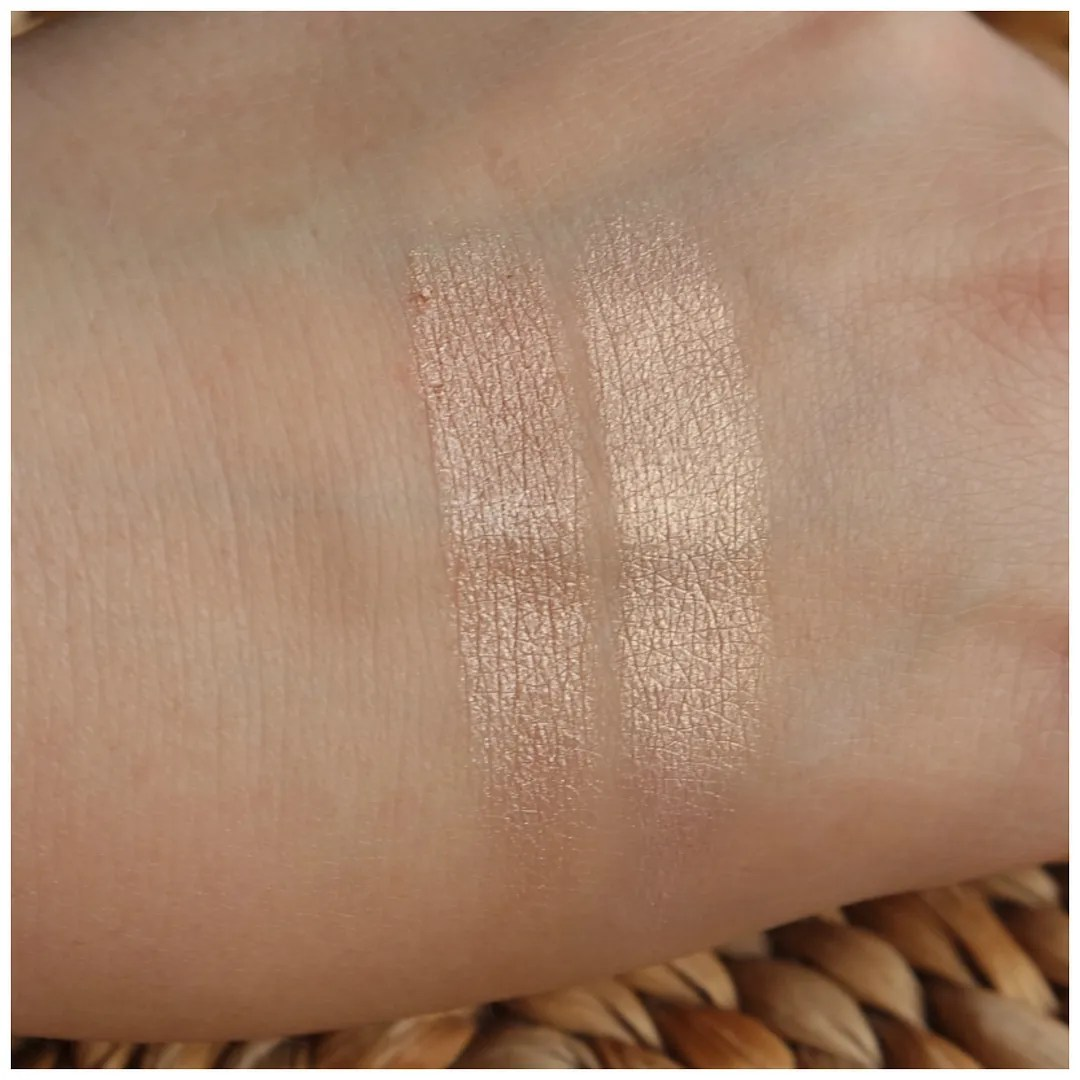 catrice soleil d'été limited edtion review swatch bronzer highlight liquid bronzer